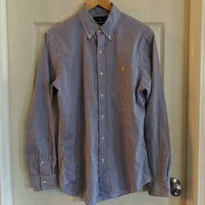 Polo Ralph Lauren Collared Shirt